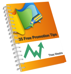 35 Free Promotion Tips