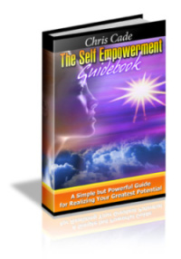 Self Empowerment Guide Book