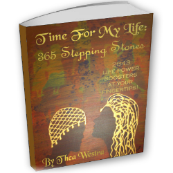 Time For My Life Free Book Chapter