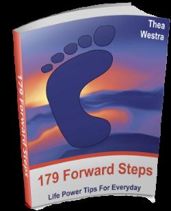 179 Forward Steps Free eBook