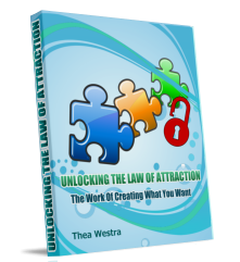 Unlocking The Law Of Attraction